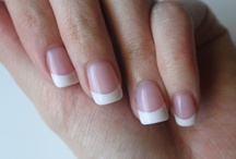 Nails / by Isaura Beekhuizen