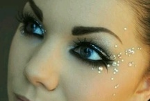 Face Jewels & Paint