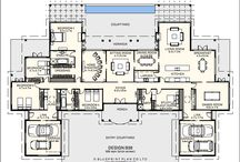 house plans with guest wing