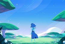 Steven Universe (tumblr)