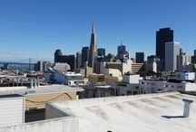 San Francisco Travel / #SanFrancisco travel and tours pics