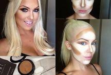 make up stuff