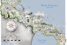 map apulia