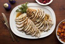 Healthier Holiday Recipes / by Nebraska Medicine