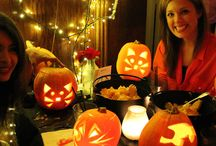Celebrate Halloween in London 2015 / http://www.timeout.com/london/things-to-do/top-10-halloween-events-in-london?package_page=41411  Want to have the spookiest Halloween experience?   Check our Top 10 Halloween events for 2015: (Part 1)  1. All Dogs Matter Halloween Dog Walk and Show 2. The Halloween of Crossbones 3. Pumpkin Carving 4. Nightwatchers 5. Wahaca presents Day of the Dead Festival