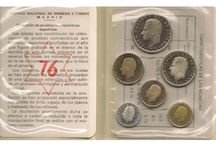 Monedas de Peseta FNMT