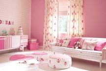 Pink / by Rebecca Birtcher