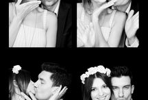 Wedding Photo Booths / Take a look at our luxury Wedding Booths...