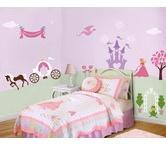Eva's Bedroom