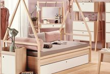 Organize creatively - Storage Scandinavian inspiration / Storage sollutions with a Nordic twist