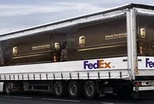 Transport express insolite par Envoi2colis