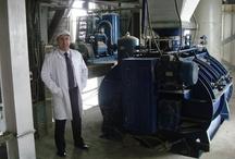 Fish Feed Factory - Balik Yemi Fabrikasi