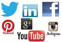 All things Social Media