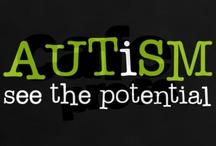 Autism Awareness / by Bethie Nimeh