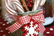 RUSTIC CHRISTMAS / by Lourdes Tamayo Prieto