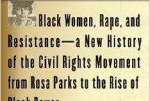 Books // The Black Experience / Books you must read to understand US history
