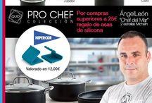 Colección Pro Chef