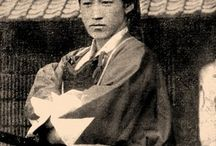 japanese great person