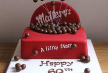 malteser cakes