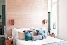 Bedroom Wall Paneel