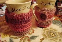 Crochet Ideas / by Lisa Gundrum