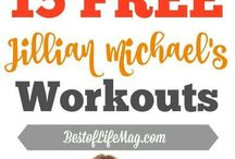 jillian michael`s workout