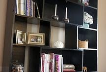 Home Decor Ideas / by Missy Stein
