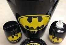 BATMAN!! / by Lacee Bethel