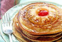 Recipes - Bad@ss Breakfasts