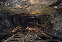 Coal Miners / by Linda Bradley
