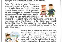 St Patrick's ...