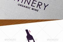 Logo Wine Bar