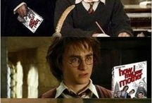 Harry Potter ~POY~