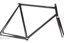 Fixed Gear Frames