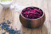 Pro-biotics, immunity and gut health recipes / Recipes to try build up Jimi's immunity.
