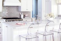 Kitchen Ideas / by Anissa Baradaran