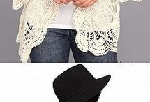 saco crochet