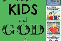 Children's Ministry ideas