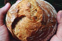 Ekmek hamur