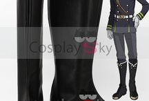 ONS cosplay
