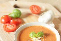 Favorite Soups