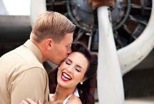 aviation couple