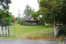 Eatonville Home For Sale