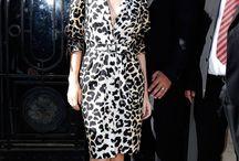Gnossem Loves Harpers Bazaar: Celebrity Style / by GNOSSEM