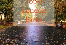 London Guide / Your go to place when you are searching for tips and inspiration on what the must do things in London are.