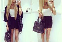 lauren's outfits!!