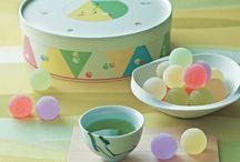 日本語/한국어/官话 candies/treats / Japanese/korean/mandarin candies/treats