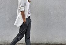 Giacca blazer bianca