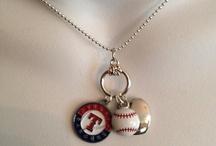 Texas Rangers / by Trinka King