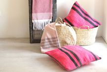 By Heart Pillows